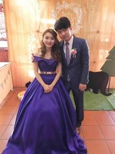 婚紗,宴客,台北婚紗,禮服,婚紗照