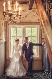 老英格蘭莊園,白紗,婚紗,台北婚紗,結婚