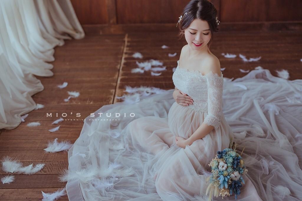 孕婦禮服,懷孕,孕婦寫真,寶寶,禮服