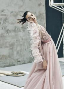 Mehmet Korkmaz,婚紗,禮服,高級訂製服裝,台北婚紗