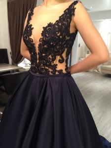 禮服,藍色禮服,婚紗,台北婚紗,婚紗攝影