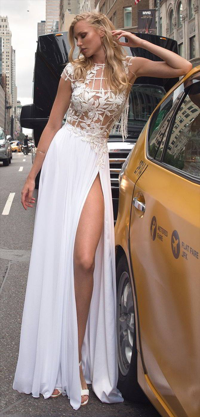 Lior Charchy,婚紗趨勢,時尚趨勢,禮服,婚紗
