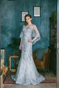 禮服, 自助婚紗, 婚紗, 婚紗攝影